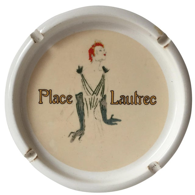 Art Deco Ash Tray - Image 1 of 5