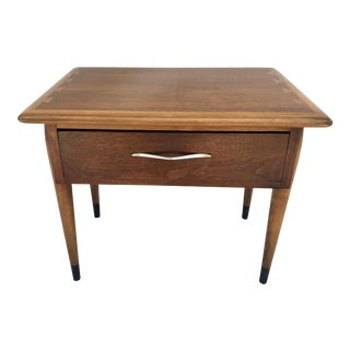 Andre Bus for Lane Acclaim Mid-Century Side Table