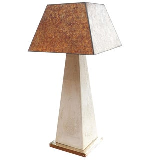 Plater Lamp