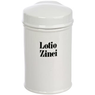 Bavarian Apothecary Jar