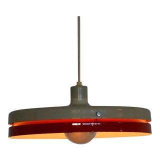 Louis Poulsen Hanging Light Fixture