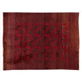 "Apadana Persian Rug. 7'8"" X 10'6"""