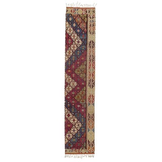 Antique Kilim Panel