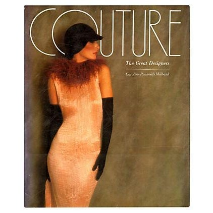 Couture: The Great Designers - Image 1 of 2