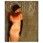 Image of Couture: The Great Designers