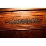 Image of Vintage American Mahogany Dresser