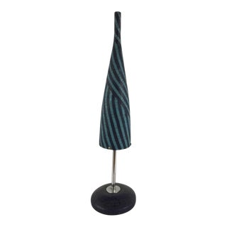 Floor Tiled Lamp