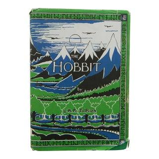 J.R.R. Tolkien, The Hobbit
