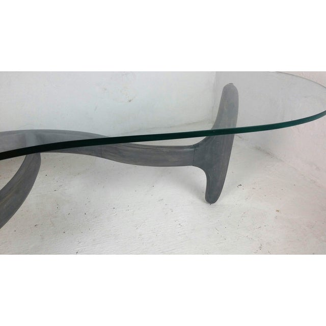 Adrian Pearsall Mid-Century Coffee Table - Image 6 of 10
