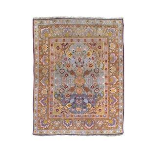 European Arts and Crafts Era Carpet