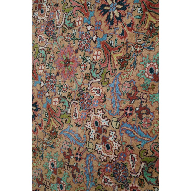 Karastan Williamsburg Heriz Carpet - 5′10″ × 9′11″ - Image 5 of 10