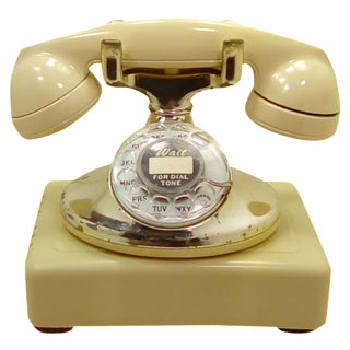 Western Electric Imperial 202 - Gold Plated