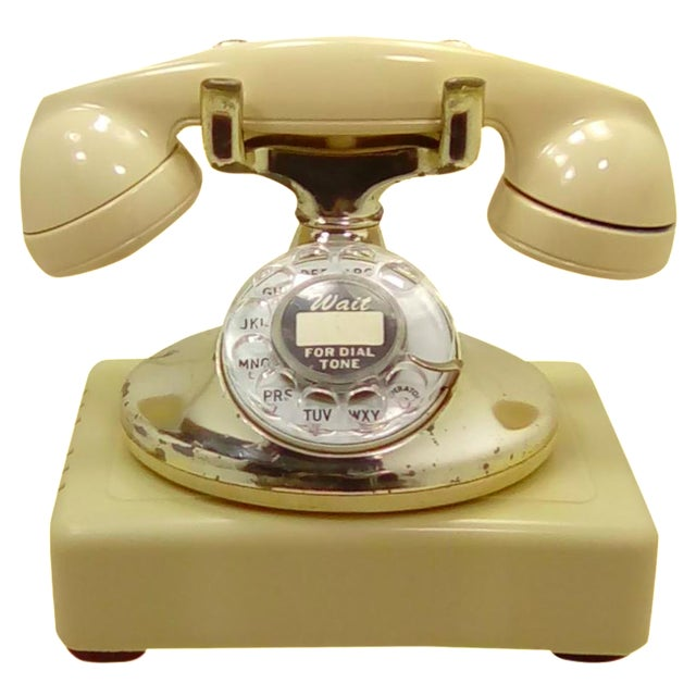 Western Electric Imperial 202 - Gold Plated - Image 1 of 9