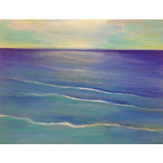 'Peaceful Bay' Painting