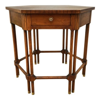 Vintage John Widdicomb Occasional Table