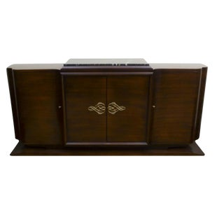 EJ Victor Couture 25 Rosewood Sideboard