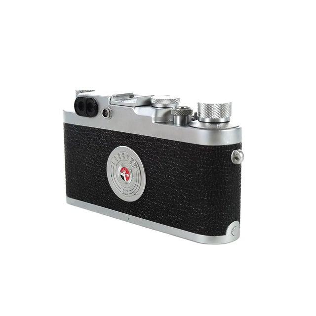 Vintage Rangefinder Camera 45