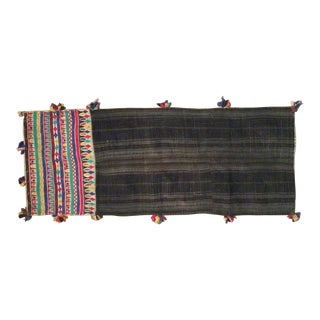 Layla Wall-Hanging Textile