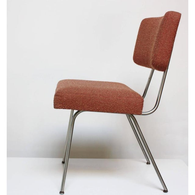 George Nelson for Herman Miller Dining Chairs - Image 4 of 8