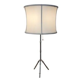 Jonathan Adler Bamboo Lamp