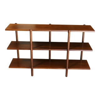 Bookcase by Milo Baughman