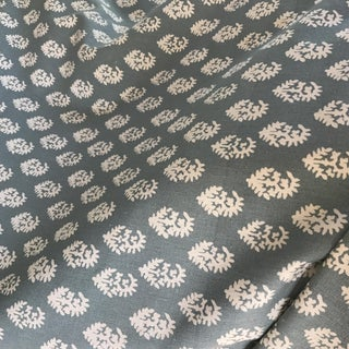 "Peter Dunham ""Rajmata"" Fabric - 1 2/3 Yards"