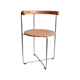 Sóley Dinner Chair by Harðarson  Kusch & Co.