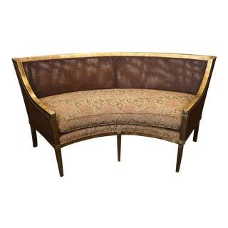 Century Ferniture Heirloom Collection Settee