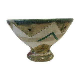 George Johnson Ceramic Bowl
