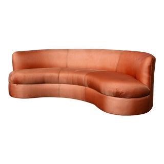 Vintage Kagan Style Sofa