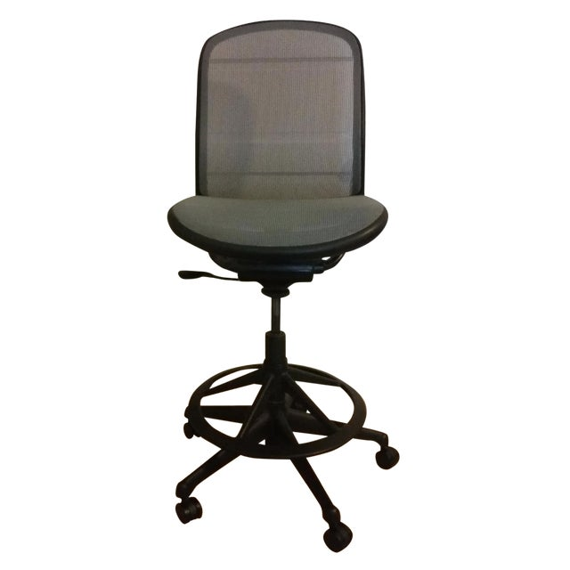 Knoll Chadwich High Task Chair - Image 1 of 6