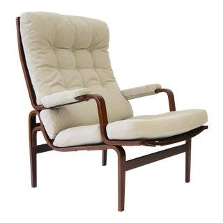 Dux of Sweden Bruno Mathsson Ingrid Chair