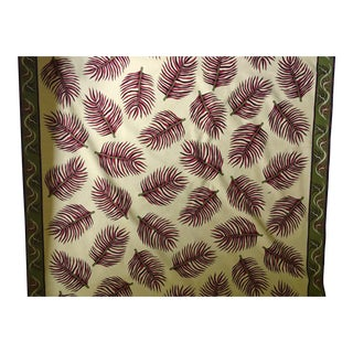 Duralee Lulu Dk Collection Palm Leaf Fabric