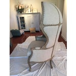 Image of Restoration Hardware Versailles Dome Chair