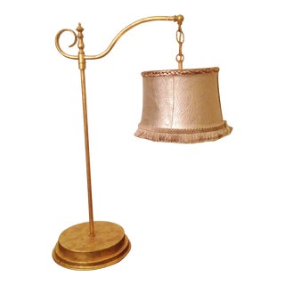 Tyndale of Chicago Side Arm Lamp