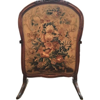 """A Gorgeous Framed French Tapestry - 2'5"""" x 3'7"""""""