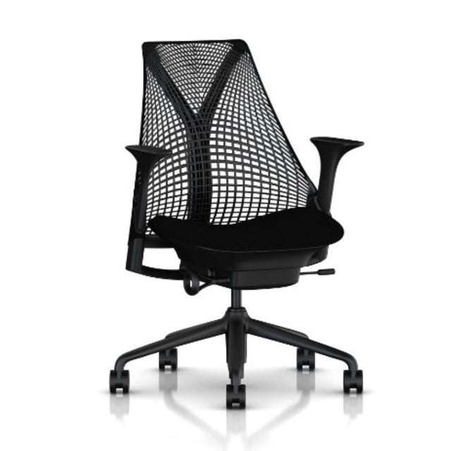 Herman Miller Sayl Office Chair - 9 Available - Image 2 of 3