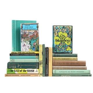 Irish History, Arts & Folklore Books - Set of 20