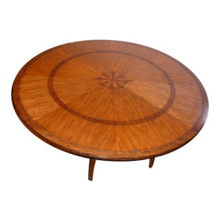 Emerson Bentley Dining Table