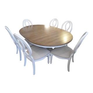 Universal Furniture Round Dining Set