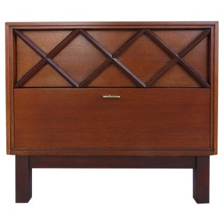 American of Martinsville Nightstand