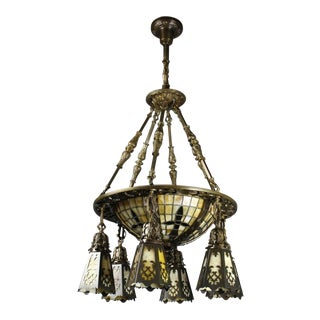 High Quality Leaded Bowl Fixture