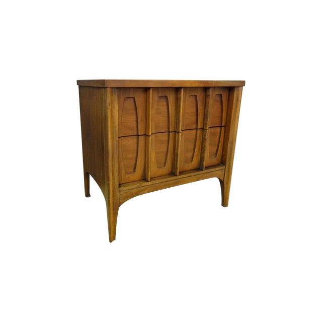 Kent Coffey Townhouse Nightstand - Image 1 of 5