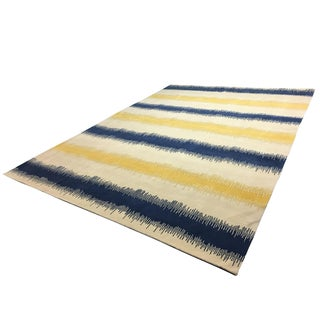 """Stark Carpets Hand-Knotted Rug - 10'1"""" x 13'"""