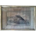 Image of Antique Welsh Castles Engravings - Set of 3