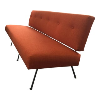 Florence Knoll Model 32 Sofa