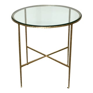 Arteriors Winchester Side Table