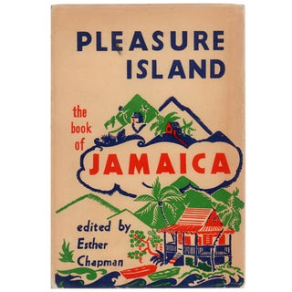 Pleasure Island: Jamaica, 1955