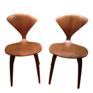 Cherner Chair Co. Accent Chairs - Set of 2