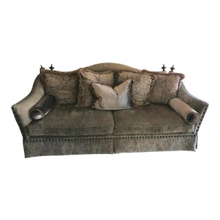 Marge Carson Style Sofa